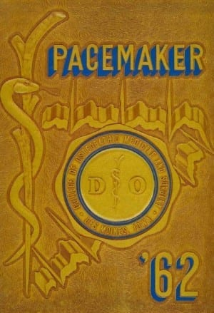 1962 Pacemaker