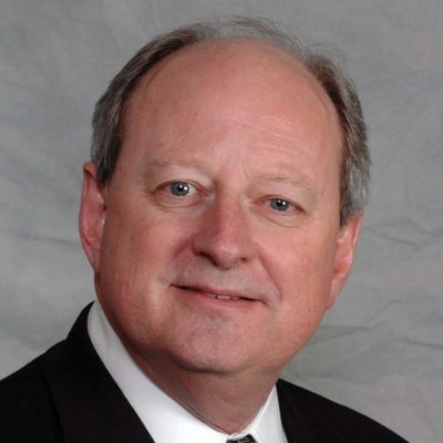Larry Baker, Des Moines University Board of Trustees