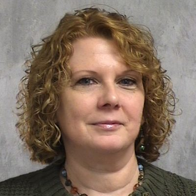 Shannon Bingaman, Des Moines University Accounting