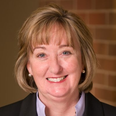 Susan Huppert, Des Moines University Chief External and Governmental Affairs Officer