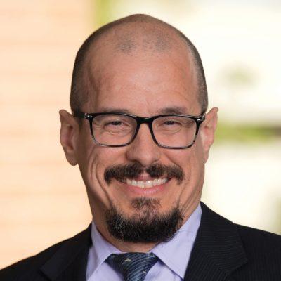 Jose Figueroa, Des Moines University Clinic