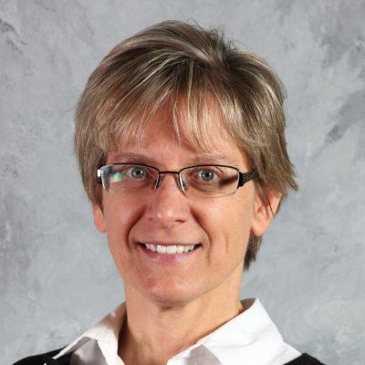 Teri Stumbo, Des Moines University College of Health Sciences