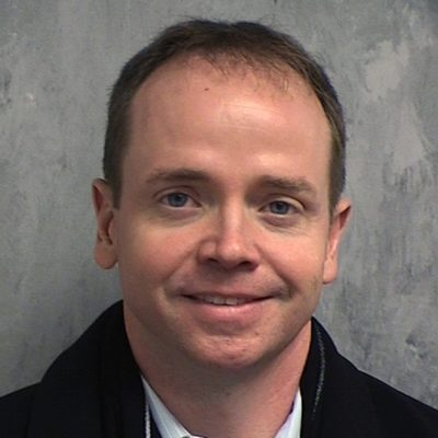 Alan Hilgerson, Des Moines University Doctor of Osteopathic Medicine Program