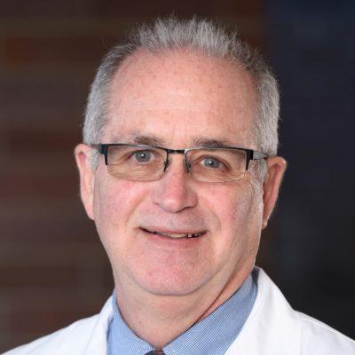 James Mahoney, Des Moines University Researchers