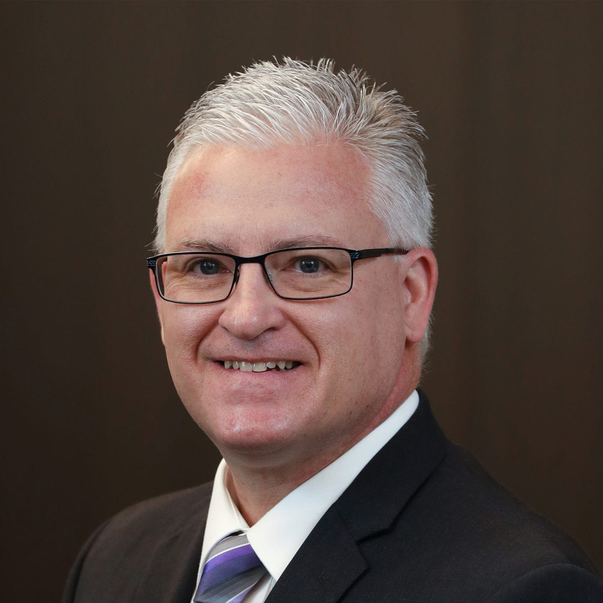 Kevin Smith, Des Moines University College of Podiatric Medicine and Surgery