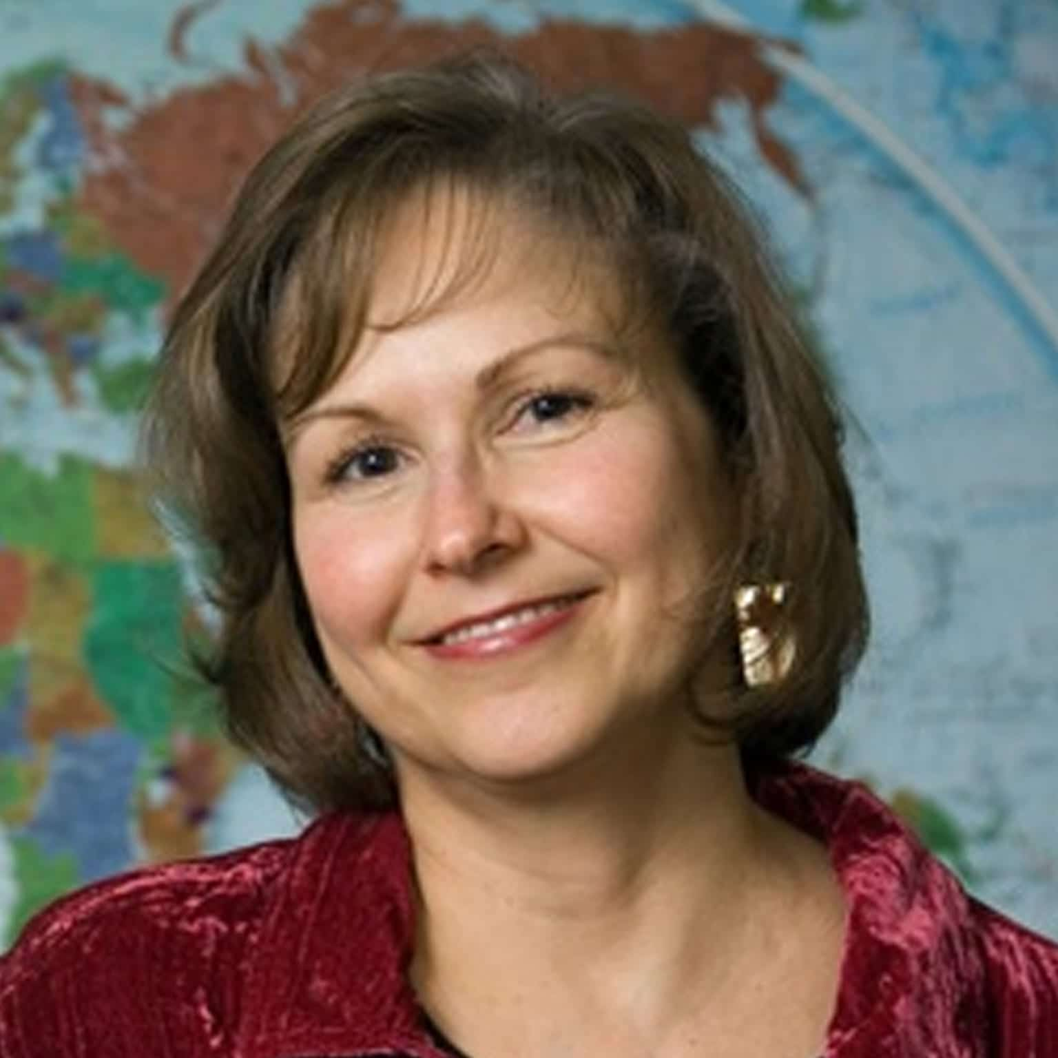 Barb Boose, Des Moines University Marketing and Communications