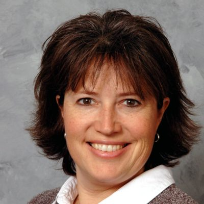 Julie Probst, Des Moines University Marketing and Communications