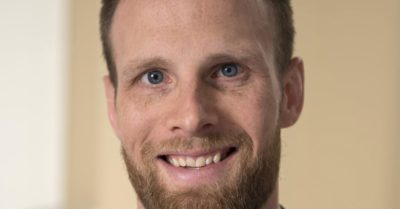 Shane McClinton, Des Moines University Doctor of Physical Therapy Program