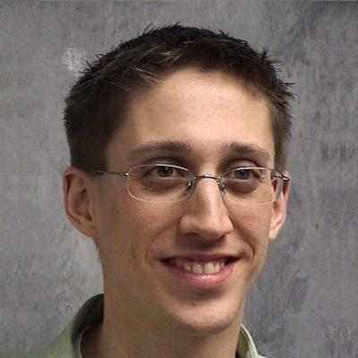 Kevin Peck, Des Moines University Information Technology Services
