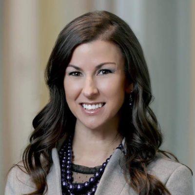 Stephanie Greiner