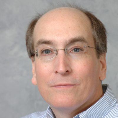 Henry Tolino, Des Moines University Information Technology Services