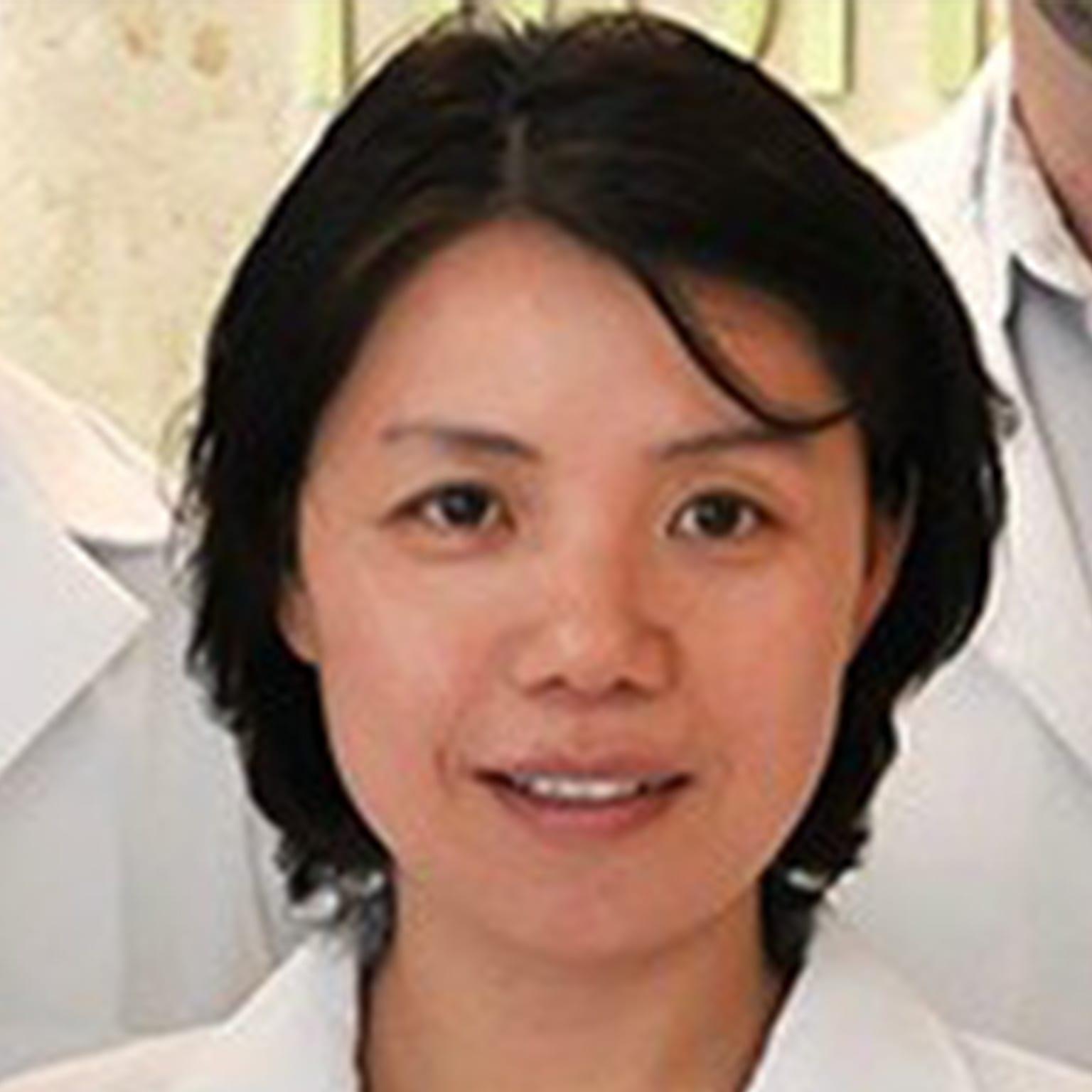 LiLian Yuan   Des Moines University