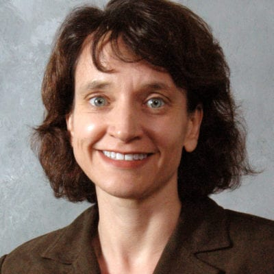 Suzanne Bohlson, Des Moines University Researchers
