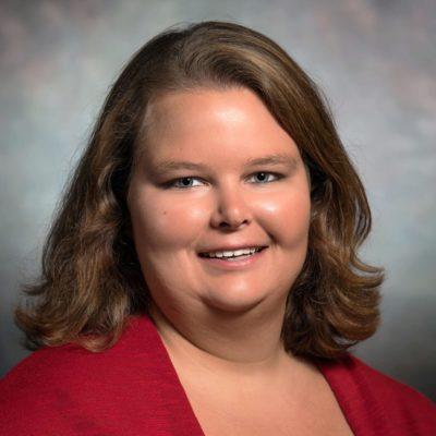 Kari Mihm, Des Moines University Accounting