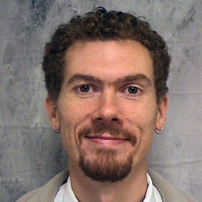 Andrew Violet, Des Moines University Information Technology Services