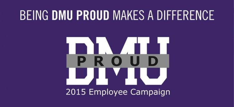 2015 Employee Campaign
