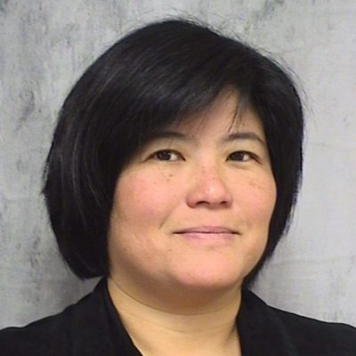 Teresa Aoki, Des Moines University Doctor of Osteopathic Medicine Program