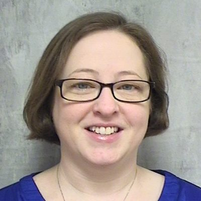 Megan Martin, Des Moines University Department of Public Health