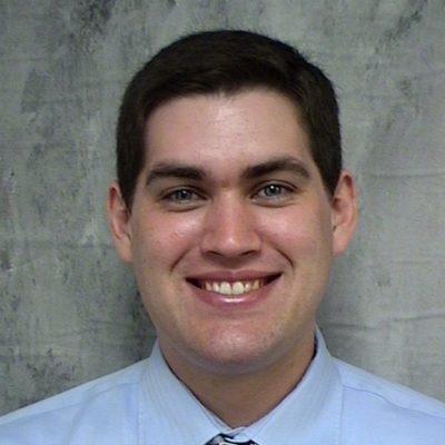 Kyle Jacobsen, Des Moines University Information Technology Services