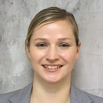 Jessica Walker, Des Moines University Accounting