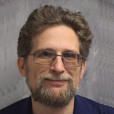 Terry Kleinhesselink, Des Moines University Information Technology Services