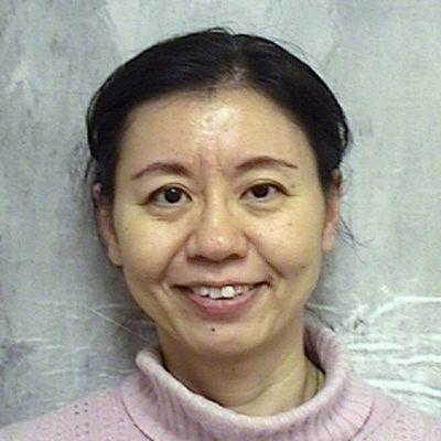 Jun Dai, Des Moines University Department of Public Health