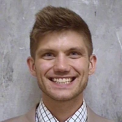 Jeritt Tucker, Des Moines University Researchers