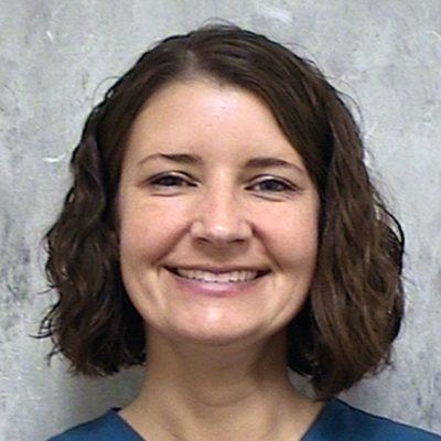 Brooke Myers, Des Moines University Clinic