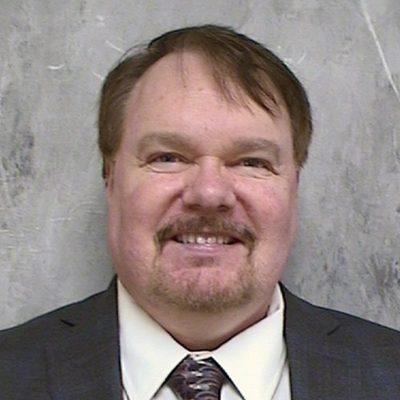 Eric Fishback, Des Moines University Information Technology Services