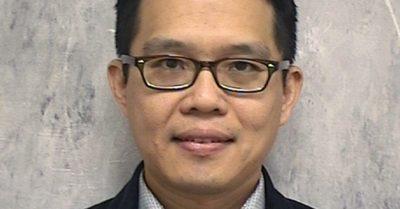 Darren Liu, Des Moines University Department of Public Health