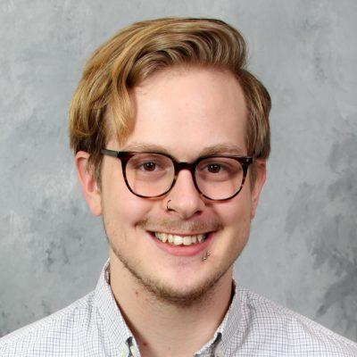 Trent Safford, Des Moines University Information Technology Services