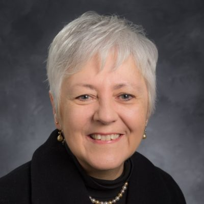 Sally K. Mason, Des Moines University Board of Trustees