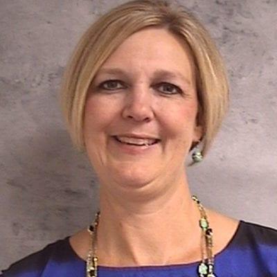 Lisa Strittmatter