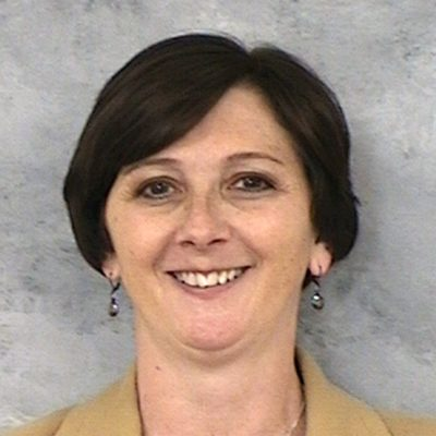 Lori Byrd, Des Moines University Office of Research