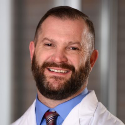 Collin Pehde, Des Moines University Podiatric Medicine and Surgery