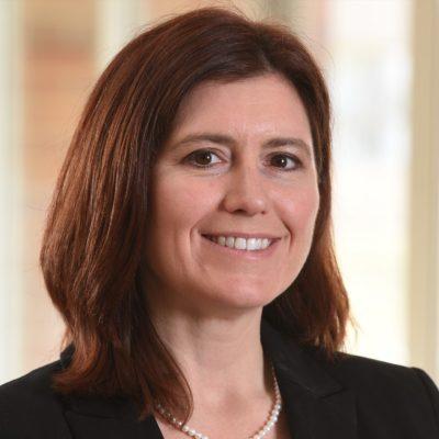 Jennifer Latterell, Des Moines University Clinic