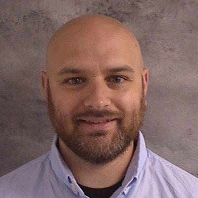 Daniel Christian, Des Moines University Researchers