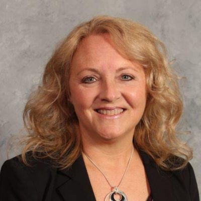 Luann Tucker, Des Moines University Continuing Medical Education (CME)
