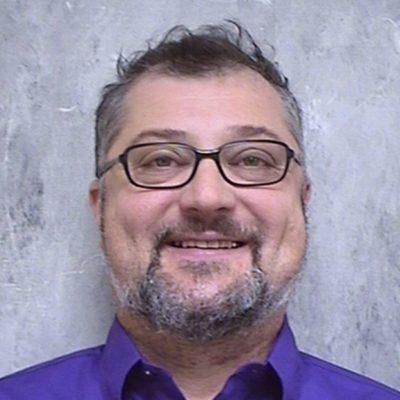 Eldar Heder, Des Moines University Facilities Management
