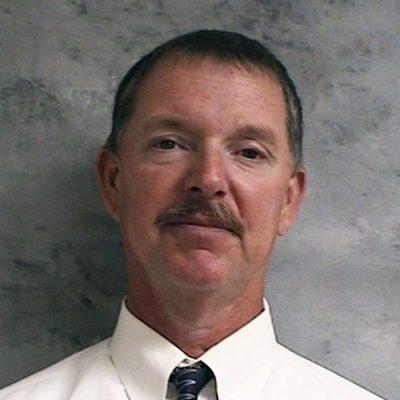 John Harris, Des Moines University Facilities Management