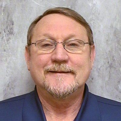 Mike Riley, Des Moines University Facilities Management
