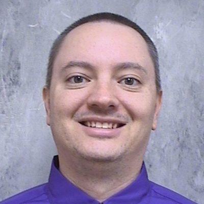 Ryan Strum, Des Moines University Facilities Management