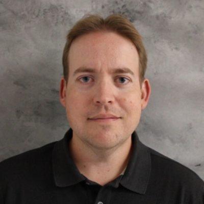 Brett Roseman, Des Moines University Marketing and Communications