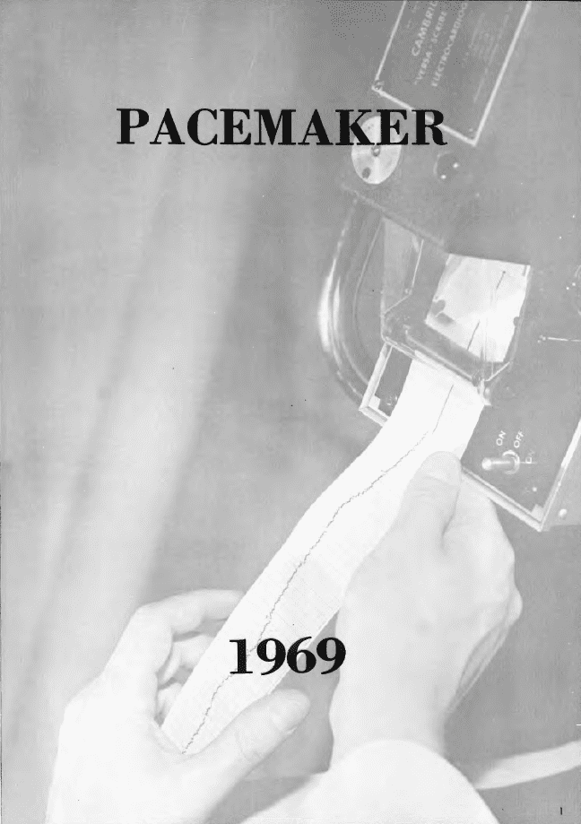 1969 Pacemaker