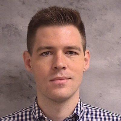 Nathan Hentschel, Des Moines University Information Technology Services