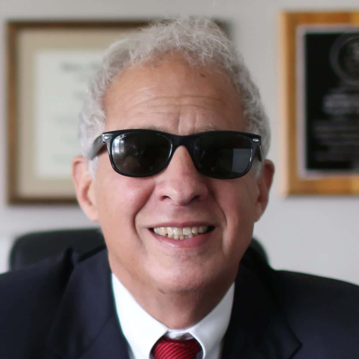 Wayne McKinney, Jr., Des Moines University Board of Trustees