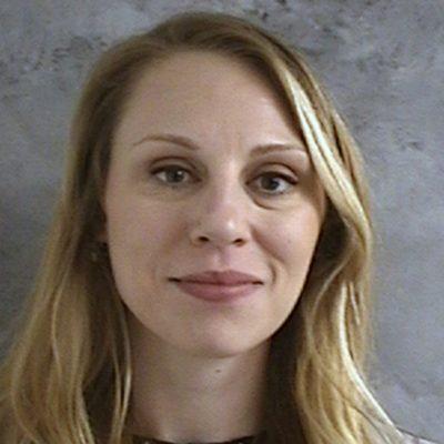 Ashley Brandow, Des Moines University Information Technology Services