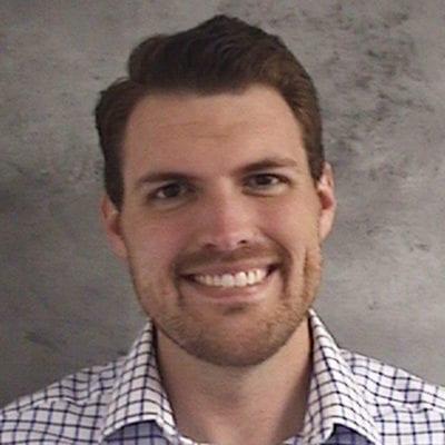 Bryan Hays, Des Moines University Registrar's Office