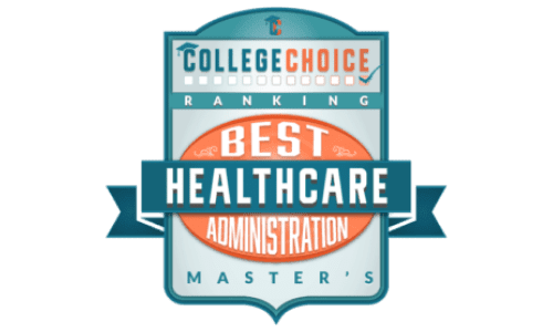 College Choice Best Healthcare Programs