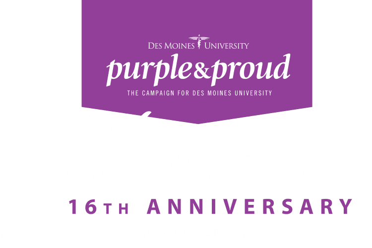 16th Annual Glanton Scholarship Event presented by Banker's Trust